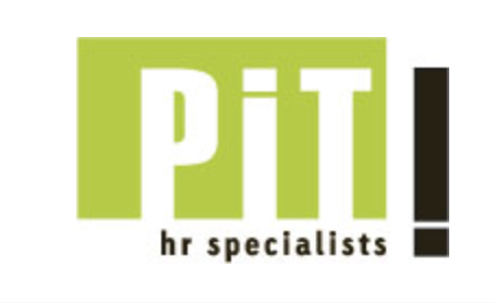 Logo Pit! hr specialists
